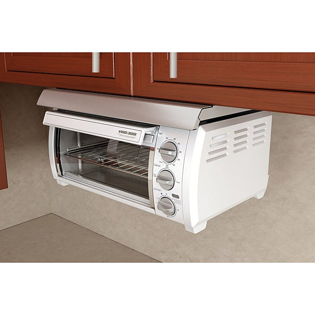 under cabinet toaster oven tros1500 2