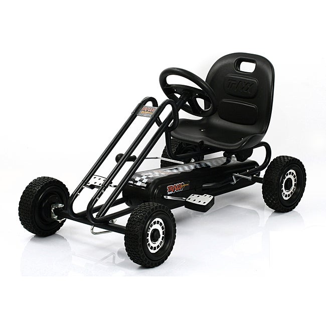 Kart 14161654 overstock com shopping big discounts on pedal cars