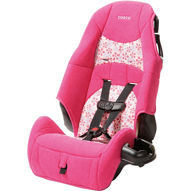 Overstock.com Cosco Highback Booster Car Seat in Ava at Sears.com