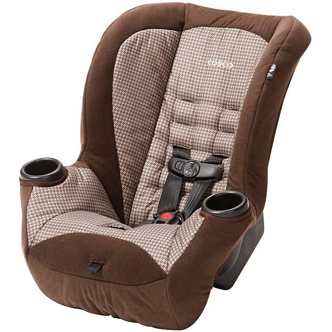 Cosco APR 40RF Convertible Car Seat in Falcon