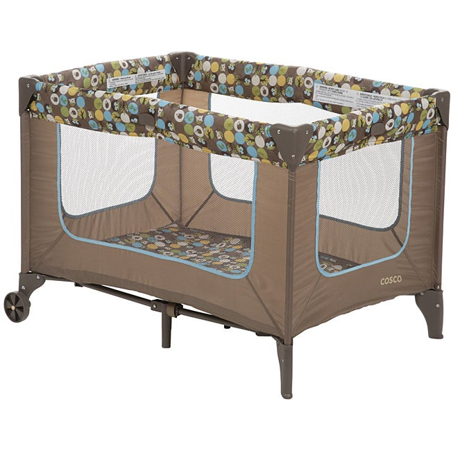 Cosco Funsport Playard in Into the Woods