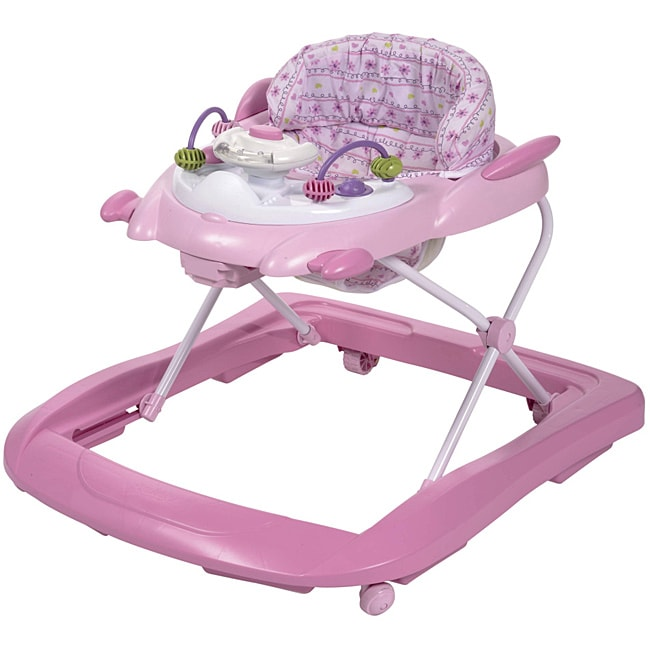 Safety 1st Sound 'n Lights Activity Walker in Violet