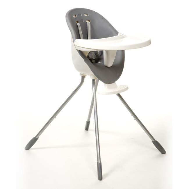 Safety 1st Posh Pod High Chair in Grey
