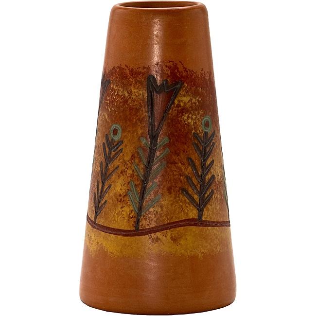 Seminario Large Cone Vase (Peru)