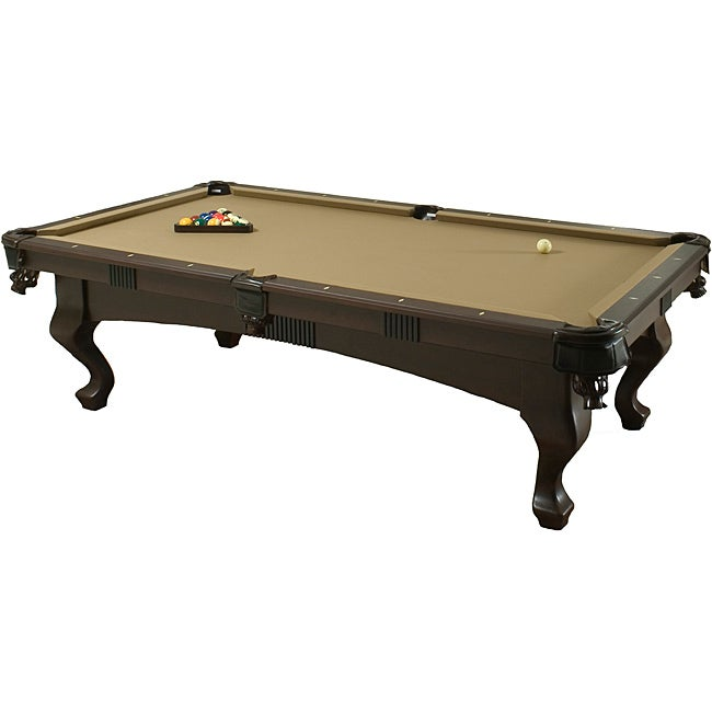 Manhattan Complete Pool Table Set