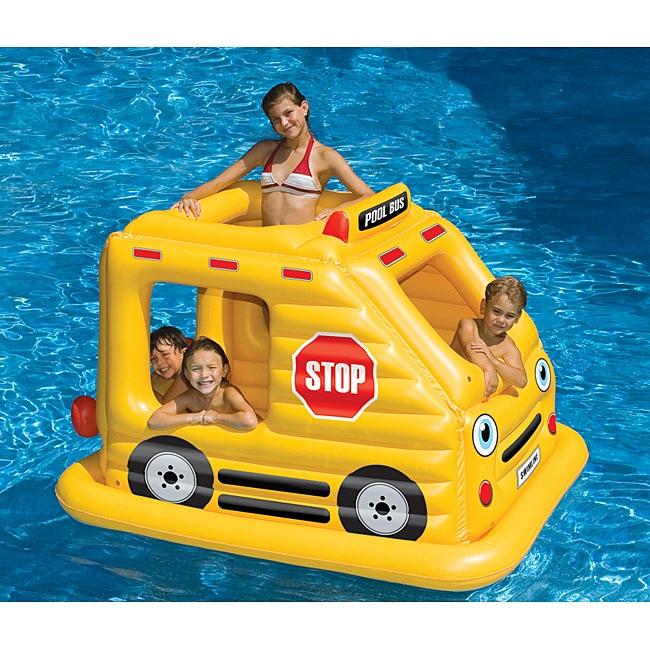 Swimline Shock Rocker Inflatable Pool Toy - Overstock