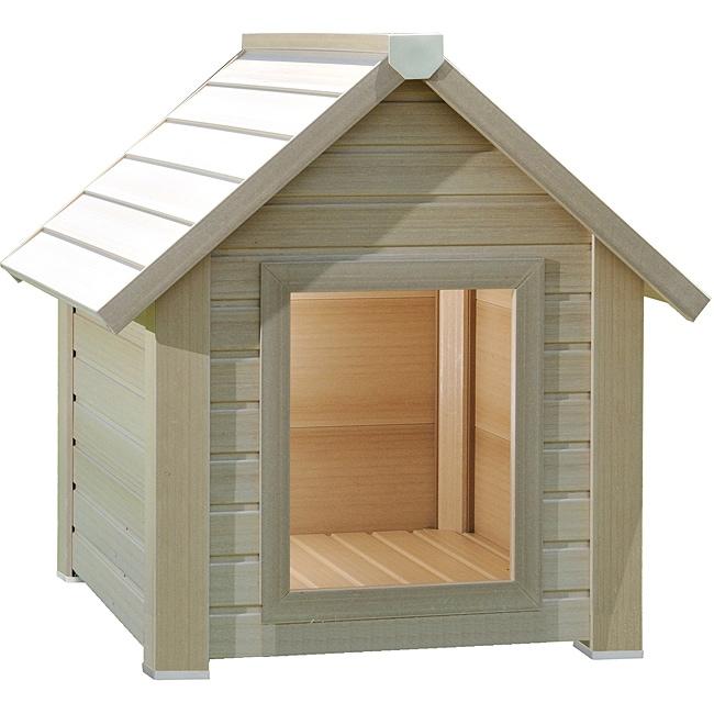 ecoConcepts Bunkhouse Style Medium Dog House