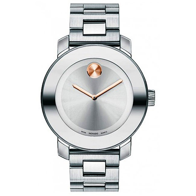 Movado Women's Stainless Steel Watch