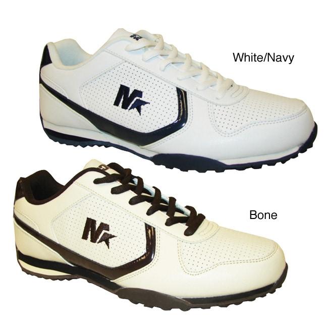 Mecca Men's 'Max' Sneakers