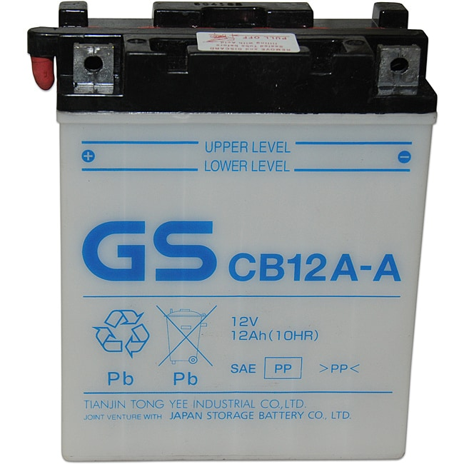 CB Series CB12A-A Battery