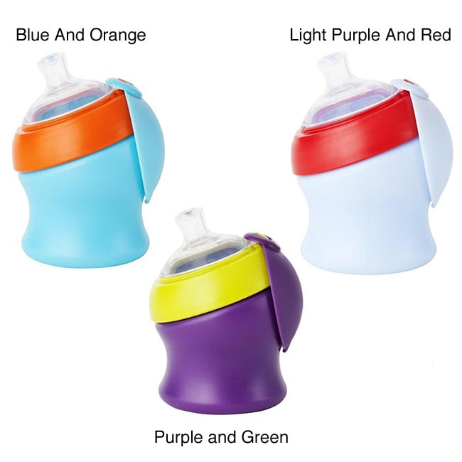 Boon Swig Short Spout Sippy Cup
