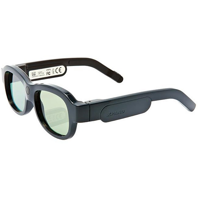 Xpand X104SX2 YOUniversal Small Blue/Black 3D Glasses