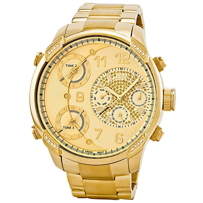 Men's G4 Lifestyle Diamond Watch