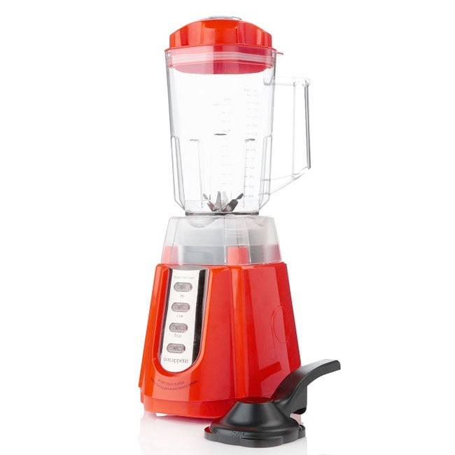 Bon Appetit 8-blade Dual-action Power Blender