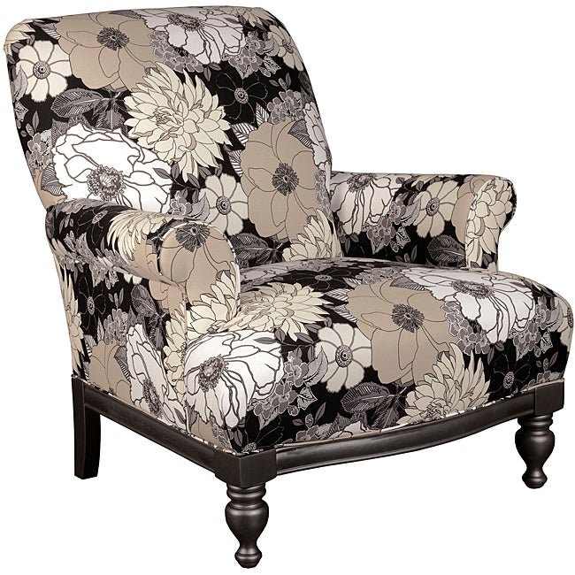 Broyhill Roni English Traditional Floral Accent Chair 14254998 Shopping