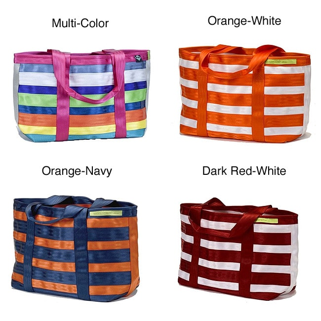 Maggie Bags Tote of Many Colors