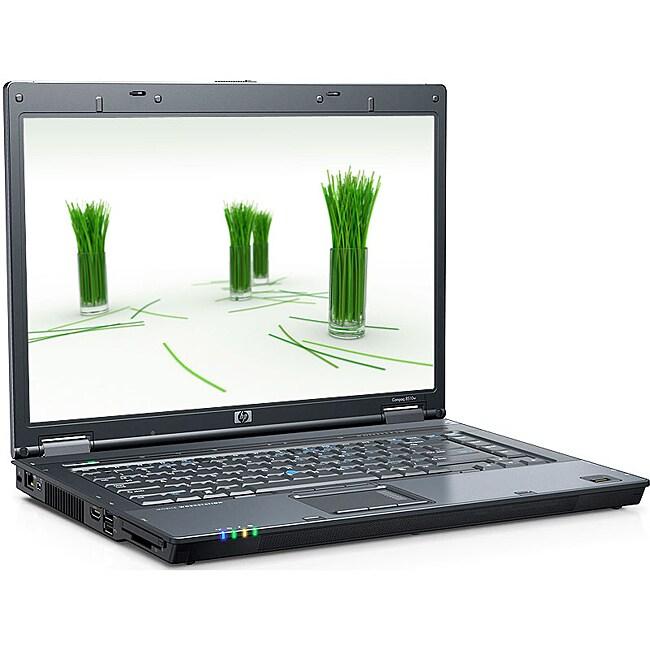HP Compaq 8510w 2.2GHz 320GB 15-inch Laptop (Refurbished)