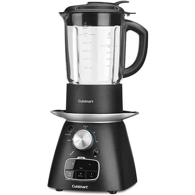 Cuisinart SBC-1000 Blend and Cook Soup Maker (Refurbished)