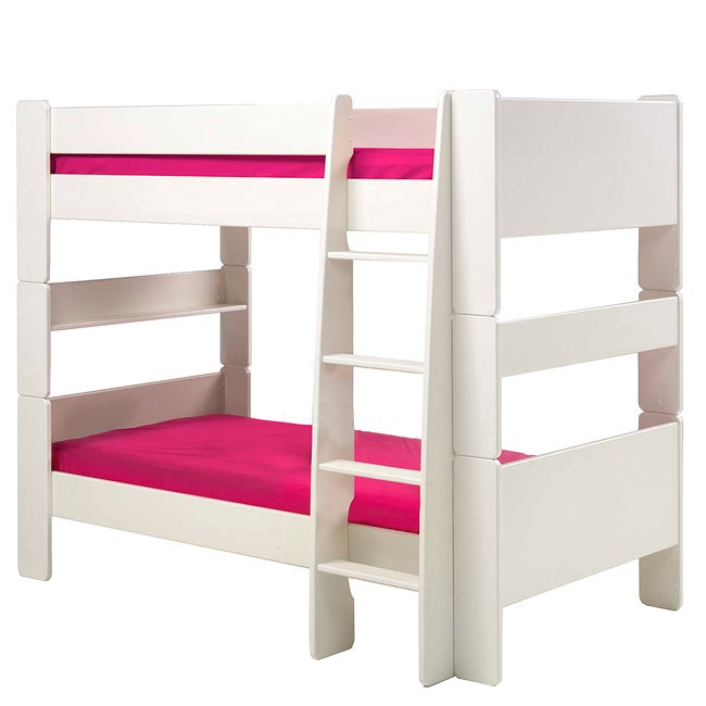 Popsicle Twin Bunk Bed
