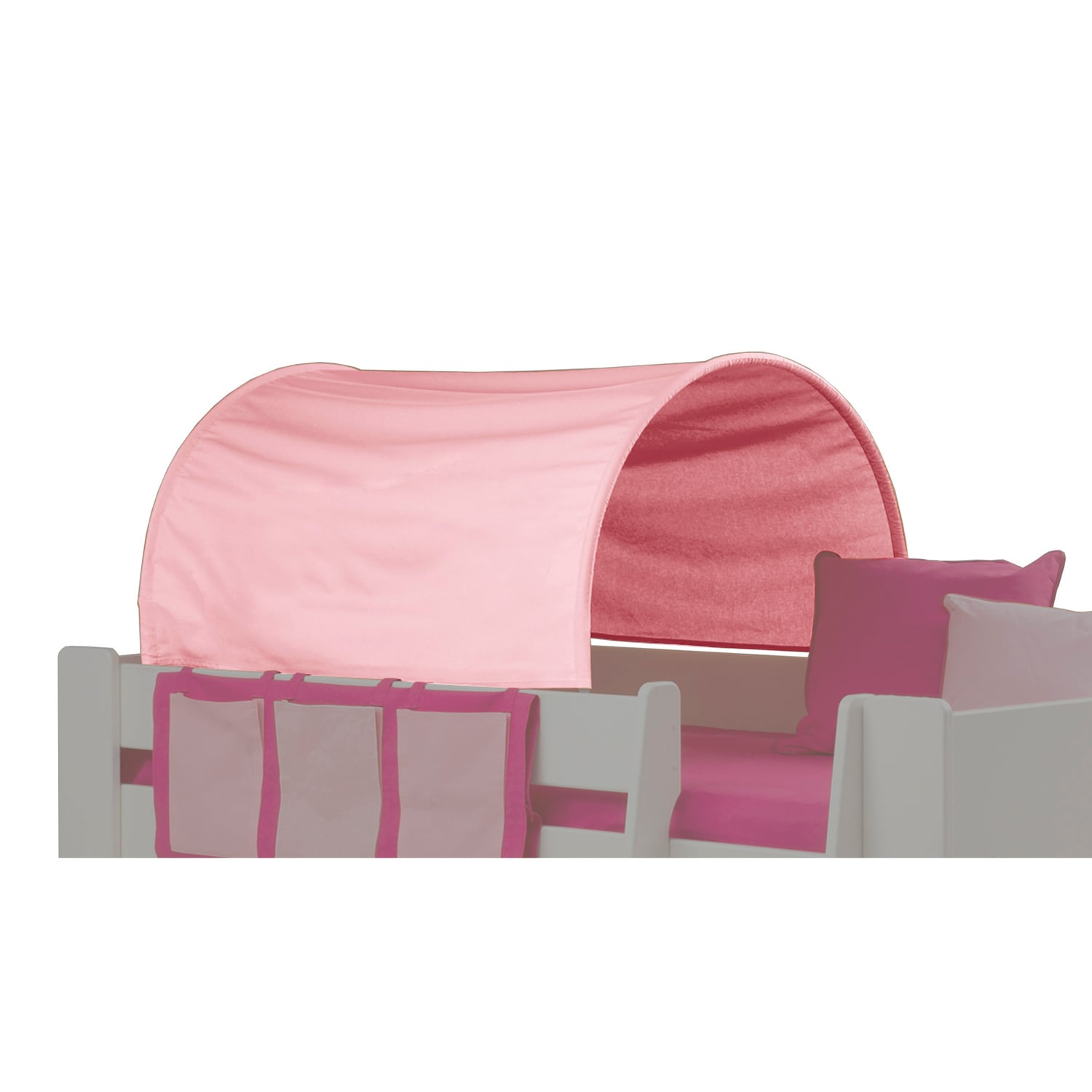 Popsicle Pink Cave