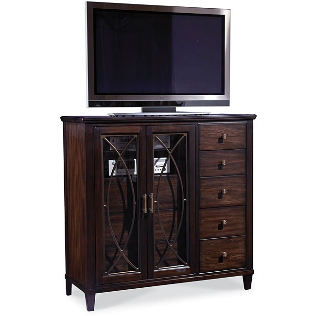 Intrigue Media Dressing Chest