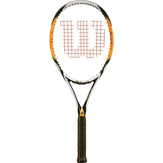 Wilson K Zen Team Tennis Racquet