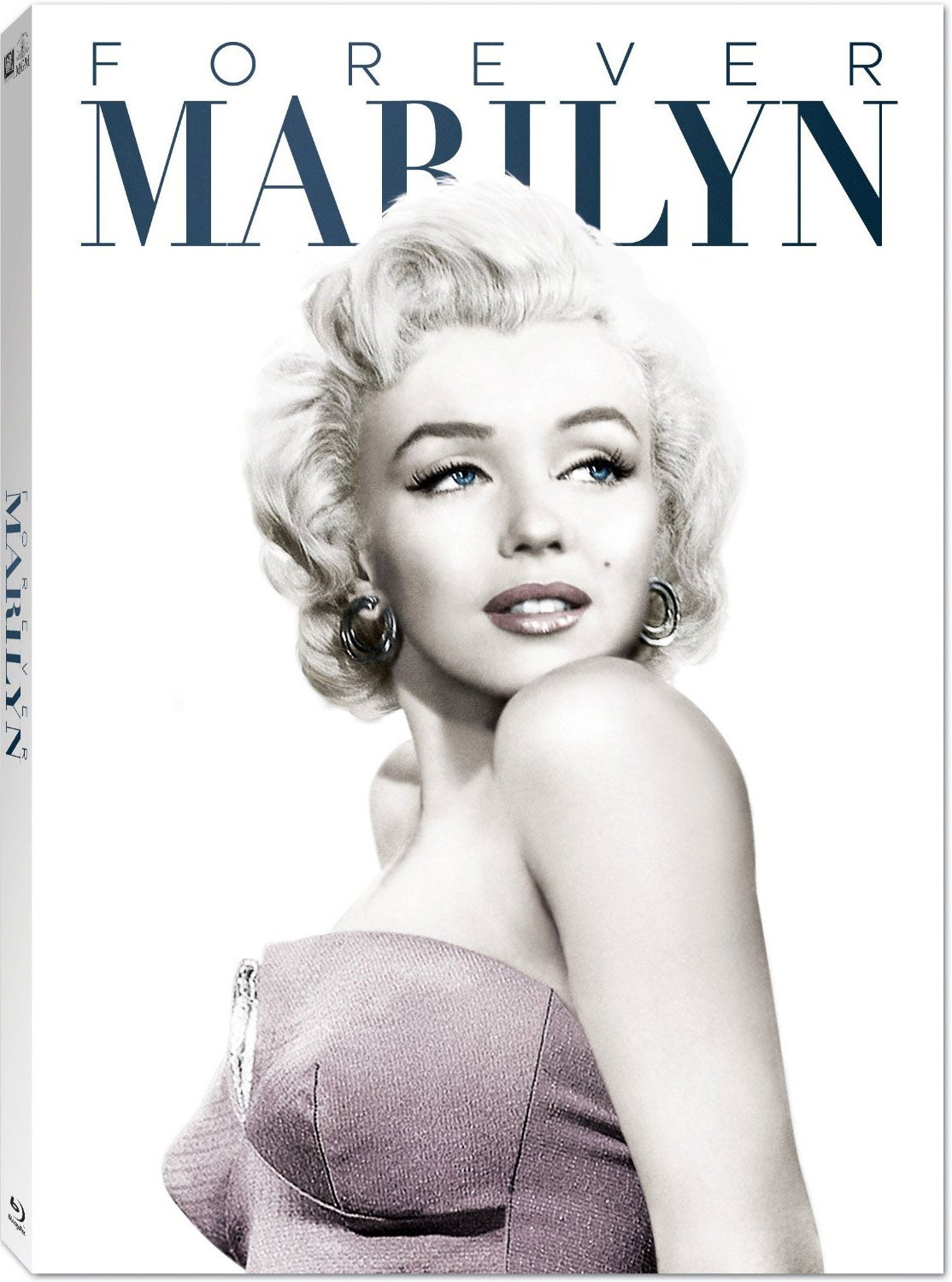 Forever Marilyn Collection (Blu-ray Disc)