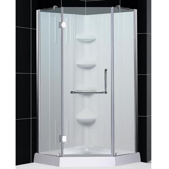 DreamLine NEO 3-piece Shower Enclosure