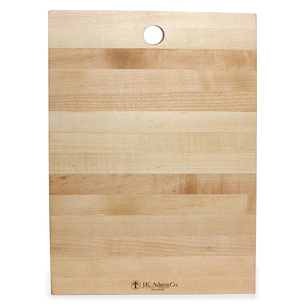 JK Adams 'Birch Wood' Cutting Board (14x10)