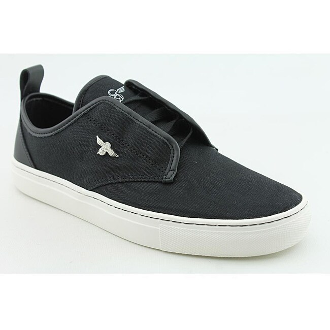 Creative Recreation Men's Lacava Black Casual Shoes