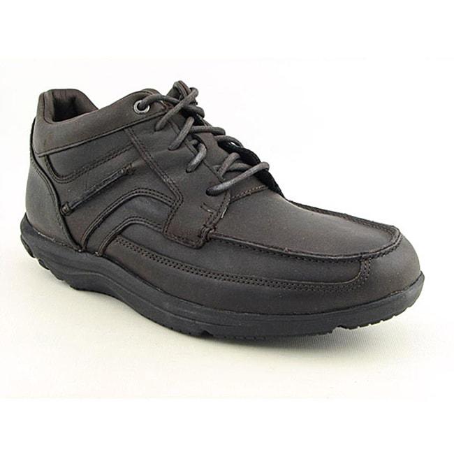 Rockport Men's TWWT Boot Brown Boots
