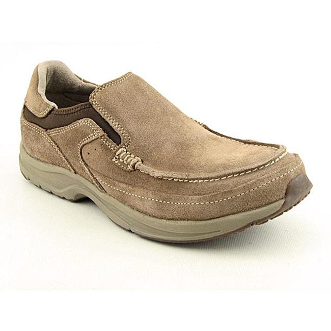 Rockport Men's VW Slip On Beige Casual Shoes