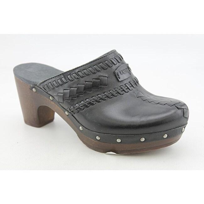 Bearpaw Women's Vivica Black Casual Shoes