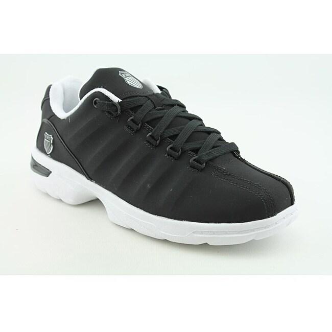 K Swiss Men's Dechane Black Casual Shoes