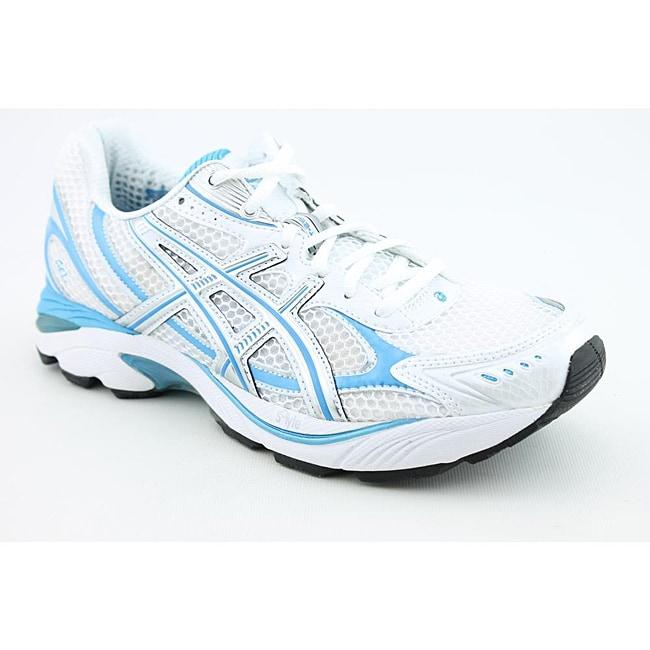 Asics Women's GT-2150 White Athletic