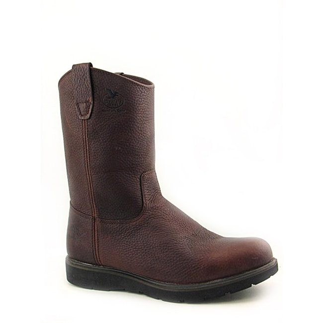 Georgia Men's G4444 Brown Boots