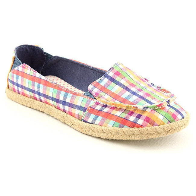 Rocket Dog Women's Clover Pink Casual Shoes