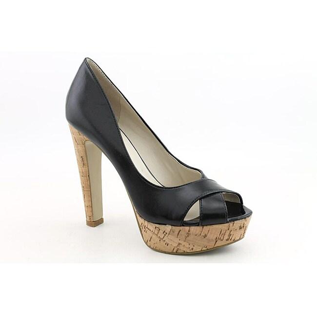 Nine West Women's Colourcode Black Dress Shoes