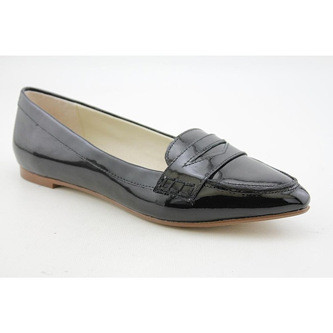 Kelsi Dagger Women's Lakota Black Casual Shoes