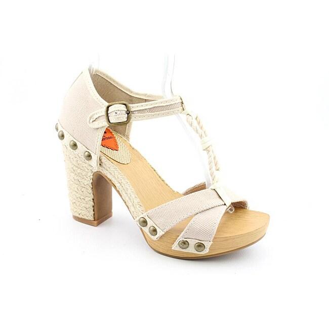Rocket Dog Women's Ace Beige Sandals
