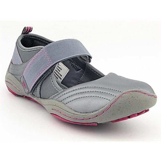 Jambu Women's Manchester Gray Casual Shoes