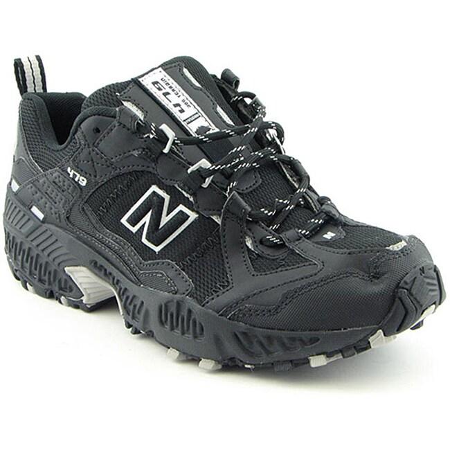 New Balance Men's MT479 Black Athletic