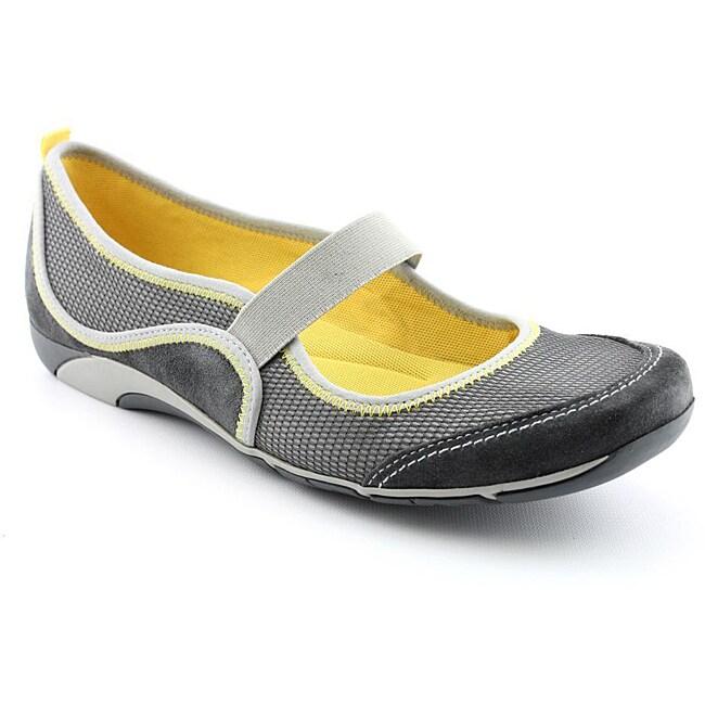Naturalizer Women's Yarkona Gray Casual Shoes
