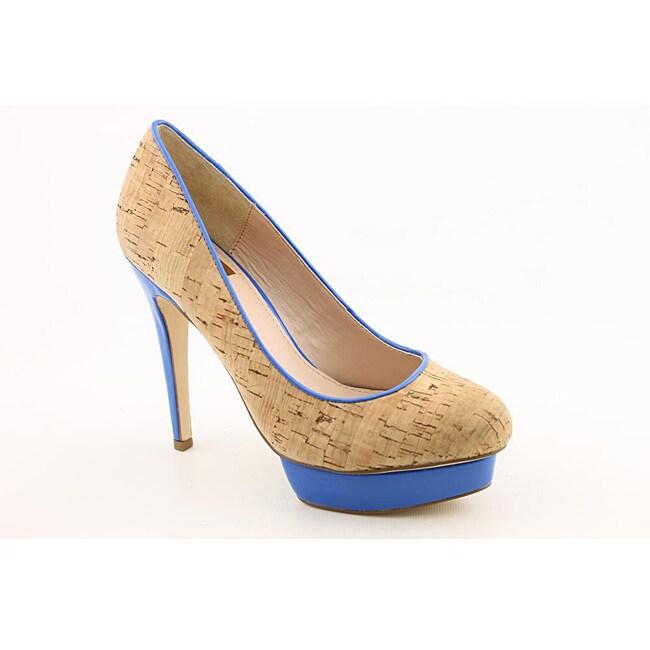 Dolce Vita Women's Bryce Blue Dress Shoes