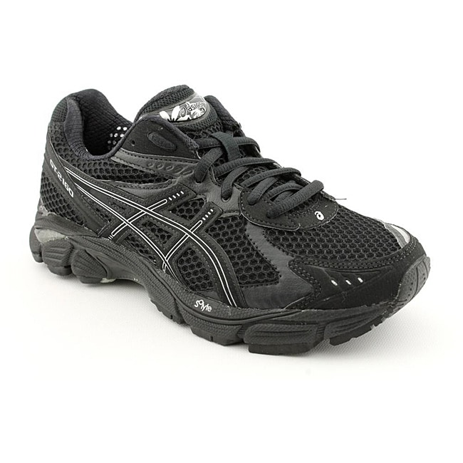 Asics Women's GT-2160 Black Athletic Wide