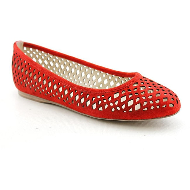 Kelsi Dagger Women's Haidee Red Casual Shoes