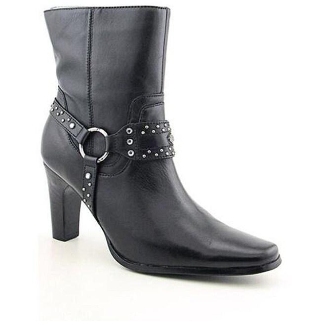 Harley Davidson Women's Julia Black Boots