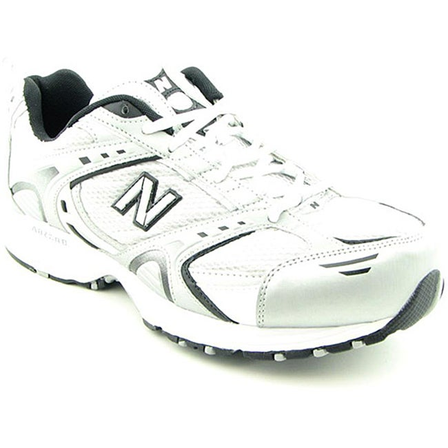 New Balance Abzorb Mens New Balance Men's Cm413 Silver