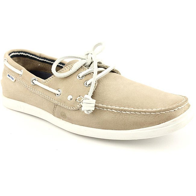 Nautica Men's Hyannis Beige Casual Shoes