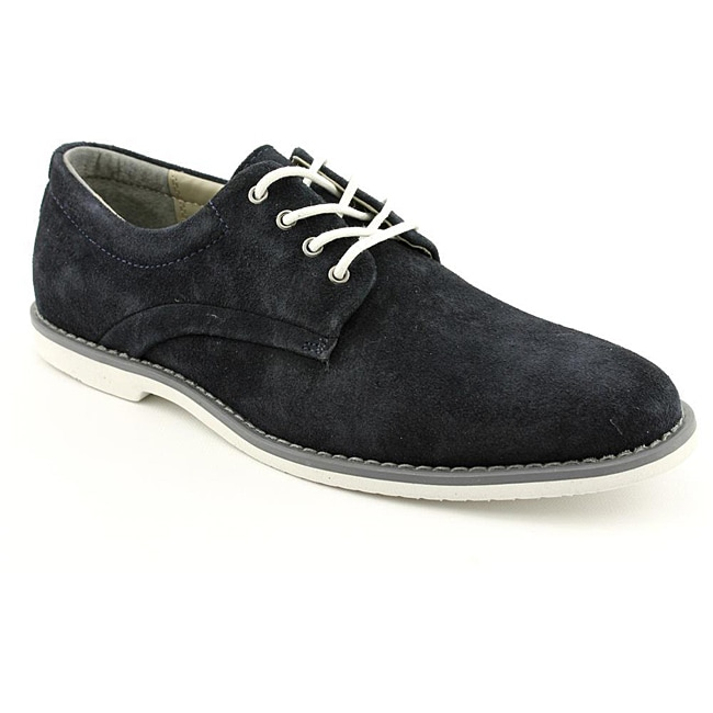 calvin klein s felix blue casual shoes 14302869